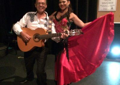 Tony and Desiree